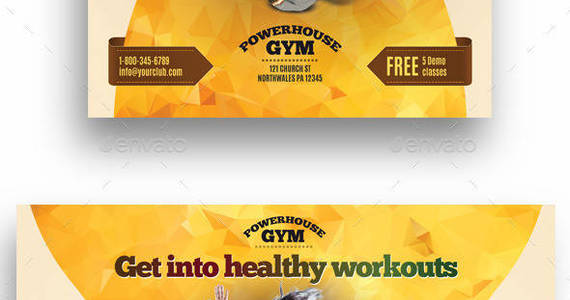 Box preview 20gym 20fitness 20flyer