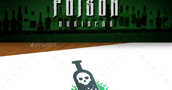 Box poison 20bottle 20logo 20preview