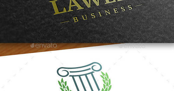 Box law 20firm 20classic 20logo 20preview