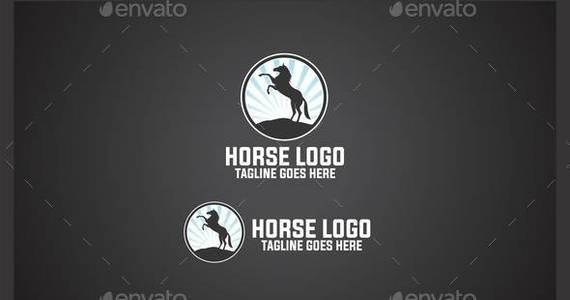 Box horselogo1