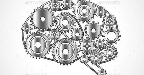 Box brain of the gears