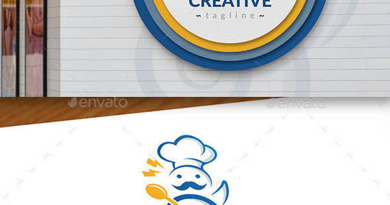 Box creative 20food 20logo 20preview