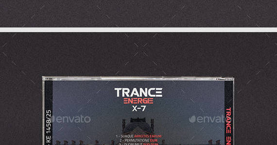 Box trance energy preview