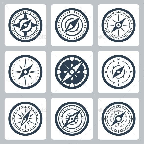 Compass template printable 5275560 - hitori49.info