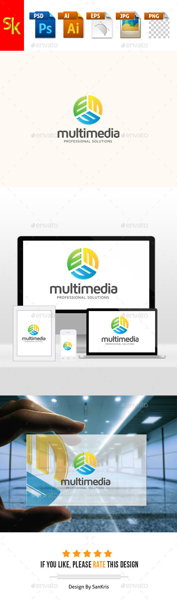 Multimedia solutions preview