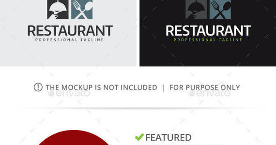 Box restaurant logo