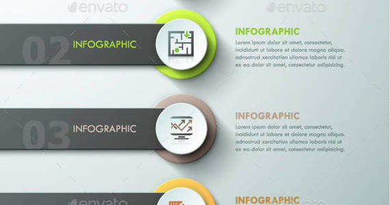 Box modern 20infographic 20options 20banner 590x590