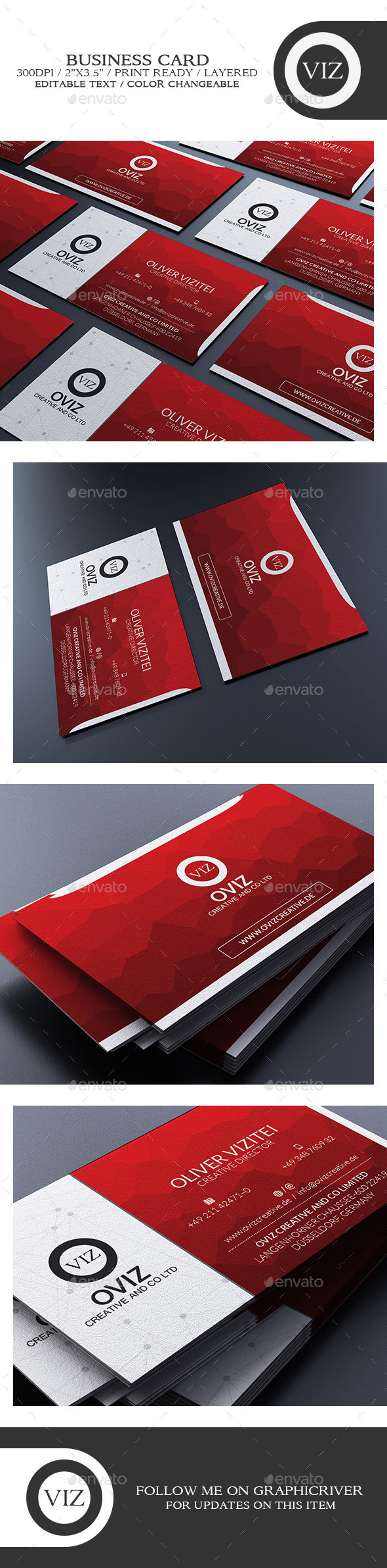 Corporate 20business 20card