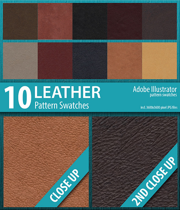 Leather 20illustrator 20patterns 20preview