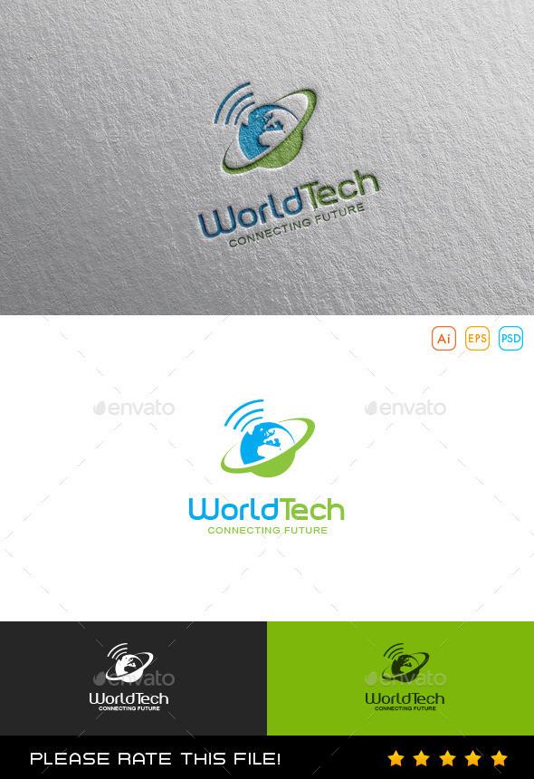 Amazing Tech Logo Ideas  Graphic Springs