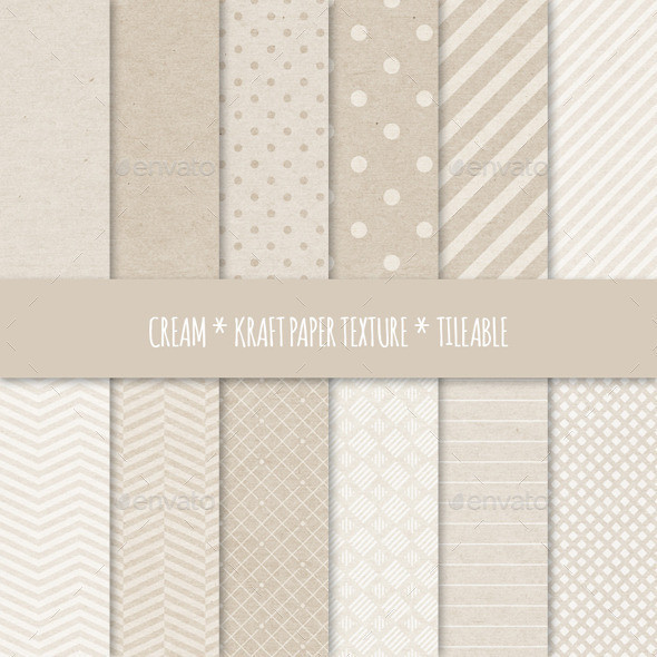 Grunge vintage patterns cream 001 preview