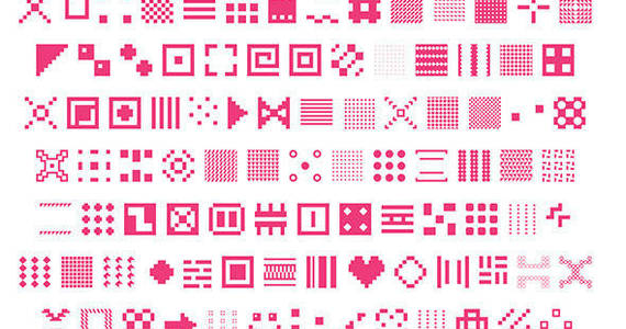 Box pixel 20patterns 20graphicriver