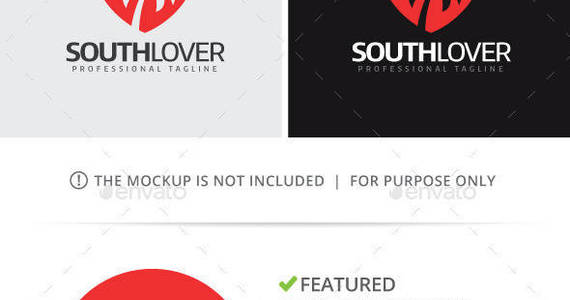 Box south lover logo