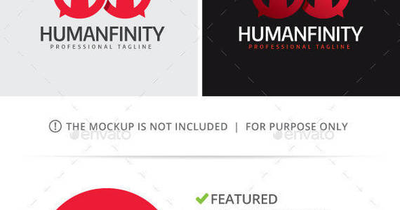 Box humanfinity logo