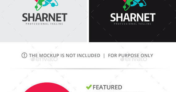Box sharnet logo