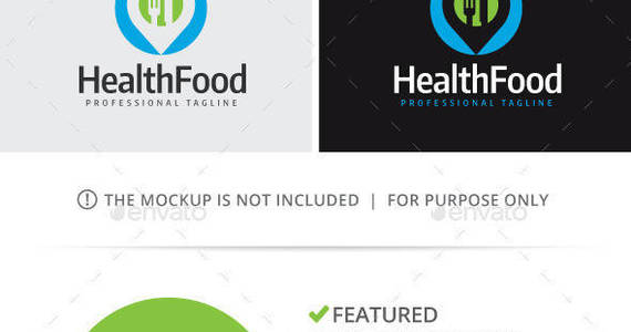 Box health food logo