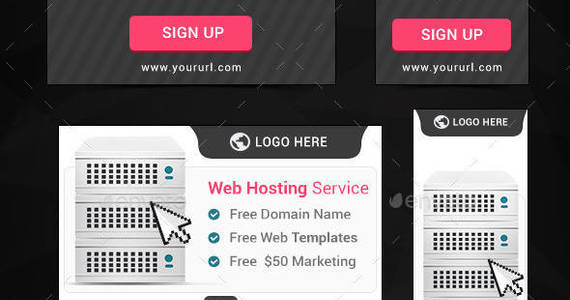 Box nf 339 web 20hosting 20banners preview