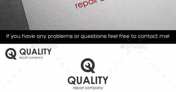 Box quality 20repair 20q 20letter 20logo 1