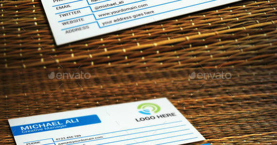 Box preview 20simple 20corporate 20business 20card
