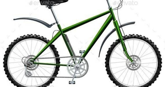 Box vector 20mountain 20bicycle