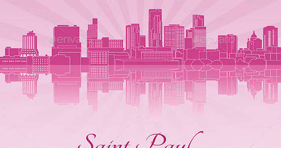 Box saint 20paul 20skyline 20in 20purple 20radiant 20orchid