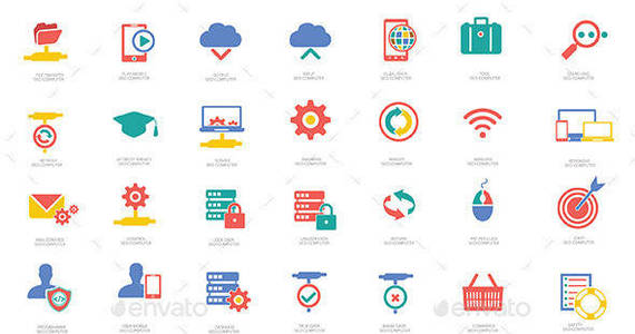 Box preview 20advertise 20database 20icons