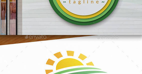 Box sun 20brand 20logo 20preview
