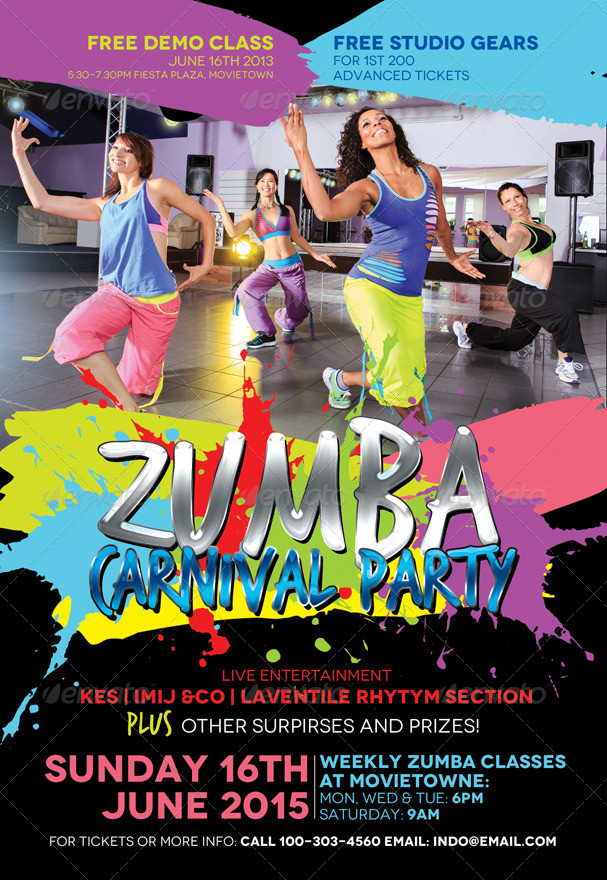 Zumba Fitness Carnival Party Flyer also Stock Illustration Building Hospital moreover Klusman Cartoon in addition Index further File Swings. on ons clip art cartoon
