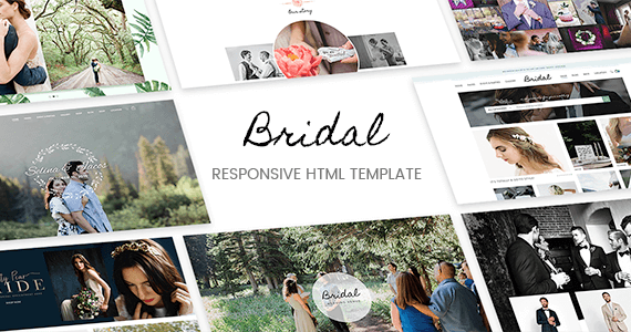 Box html bridal preview.  large preview