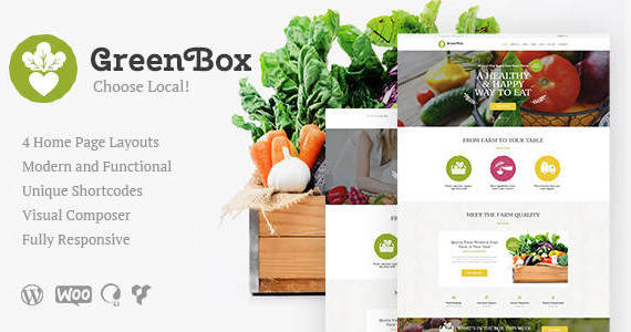 Box green preview.  large preview