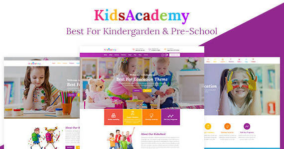 Box kidacademy premo banner.  large preview