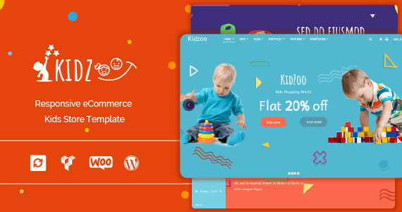 Box kidzoo preview image.  large preview