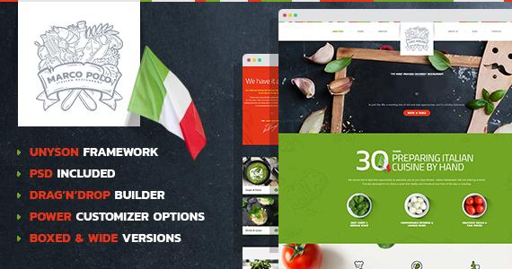 cook | Themestack net