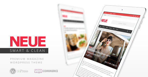 Box neue themeforest banner.  large preview