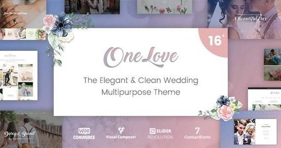 Box 01 onelove theme preview.  large preview