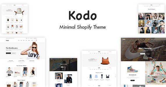 Box kodo shopify preview.  large preview