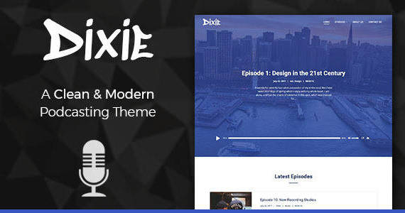 Box 0 dixie theme.  large preview