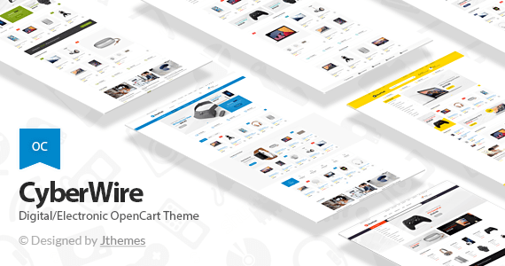 Box theme preview 01.  large preview