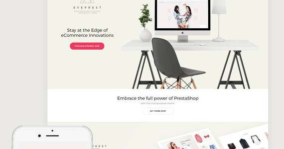 Box eveprest multipurpose prestashop theme 59555 original