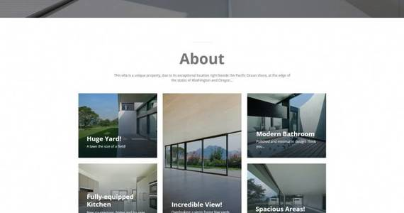 Box villa elisa real estate moto cms html template 68012 original