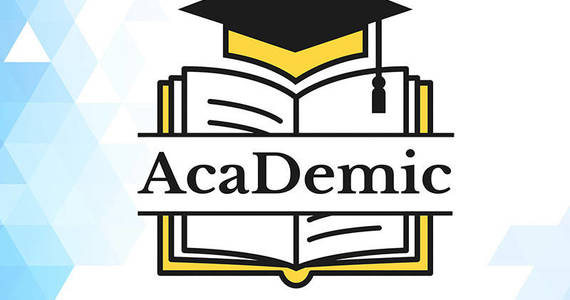Box academic education logo template 66582 original