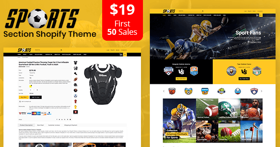 Box sports multipurpose responsive drag drop shopify theme sections ready banner sale themetidy.  large preview