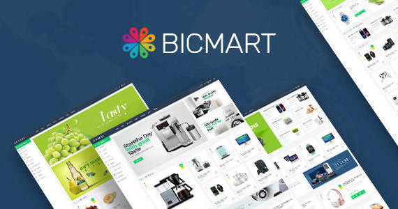 Box 01 bicmart.  large preview