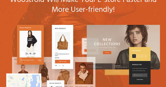 Box woostroid multipurpose woocommerce theme 63000 original