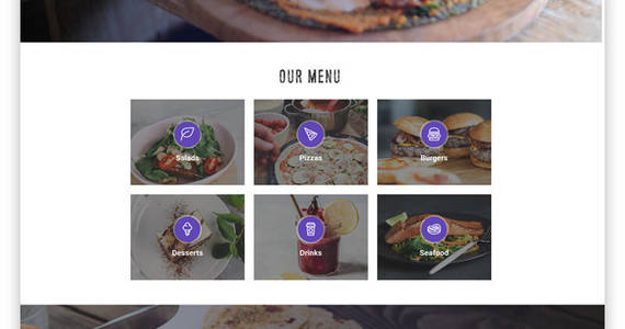 Box pizza house multipage html website template 49531 original