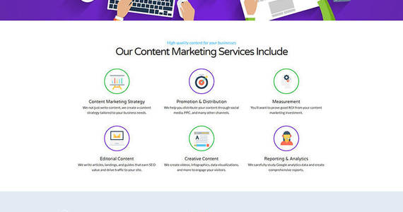 Box content marketing landing page template 66381 original