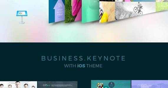 Box 1634239 1539324788106 ios style powerpoint   keynote presentation template