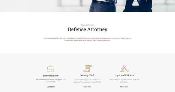 Box helledia lawyer premium moto cms 3 template 59462 original