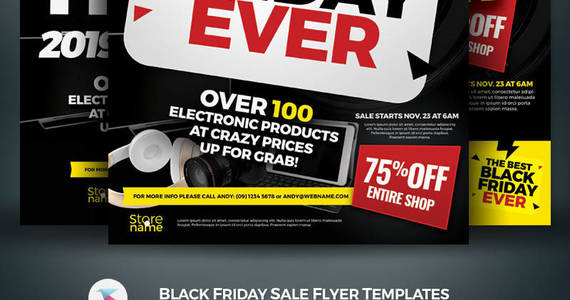 Box 1681934 1542262394149 01 template monster black friday sale flyer templates kinzi21