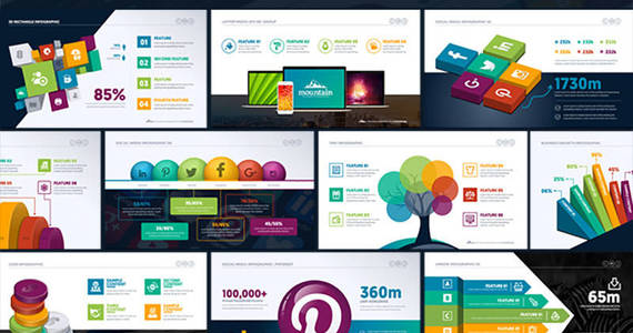 Box 01 business 20powerpoint 20presentation 20template main 20image